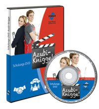 Schulungs-DVD Azubi-Knigge