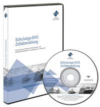 Schulungs-DVD Zoll